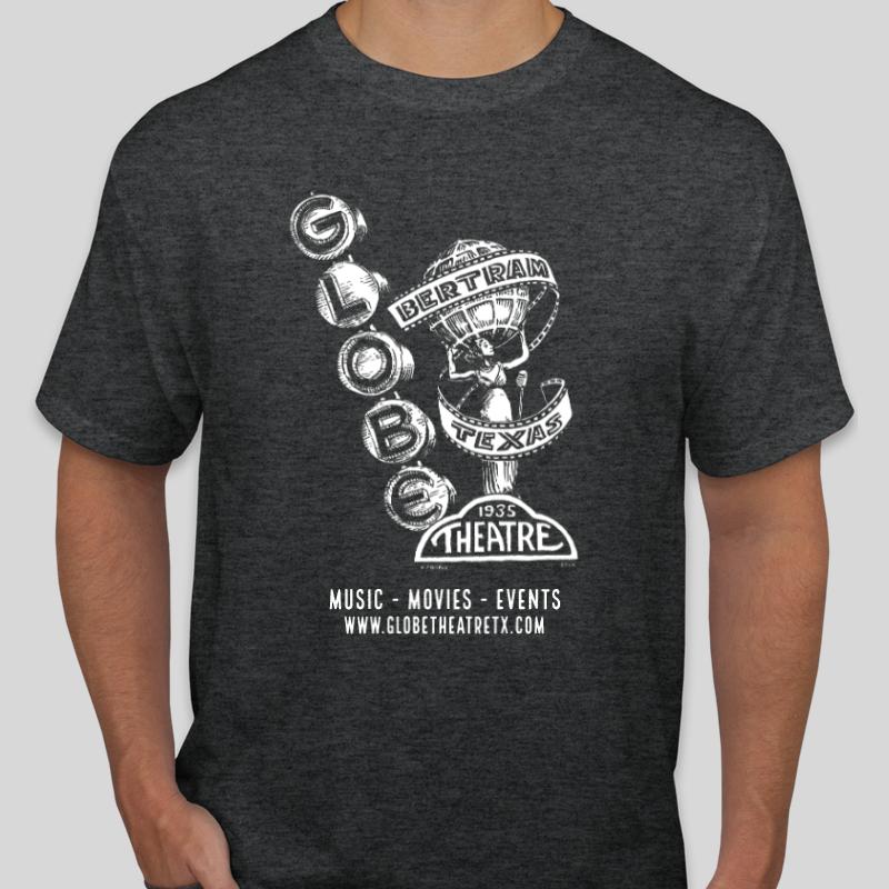 T-Shirt GLOBE1HG