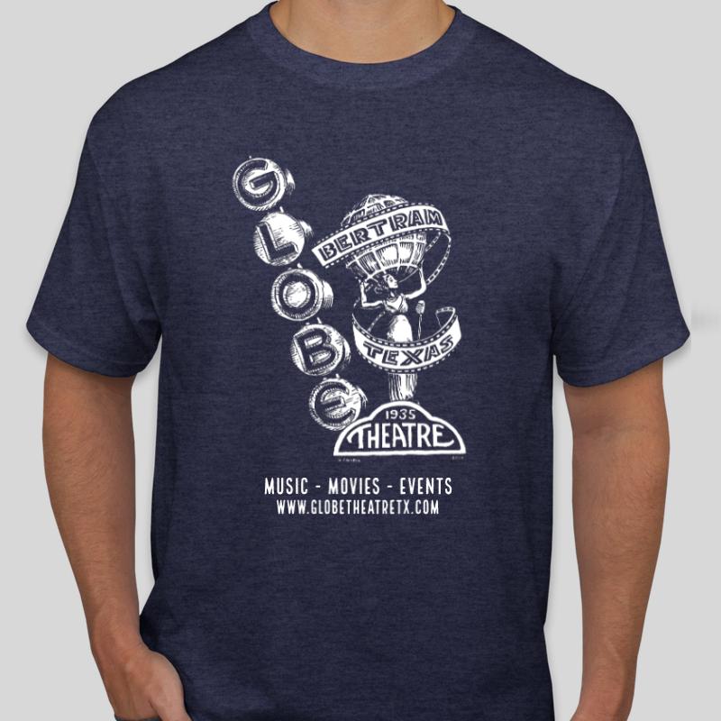 T-Shirt GLOBE1HN